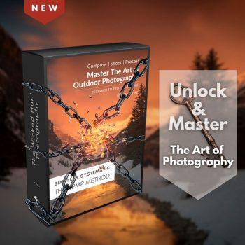 Unlock & Master